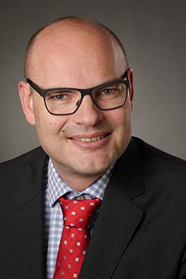 Dietmar Schoof
